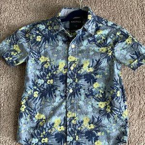 Boys Hawaiian shirt